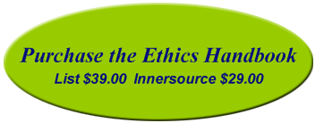 Purchase the Ethics Handbook