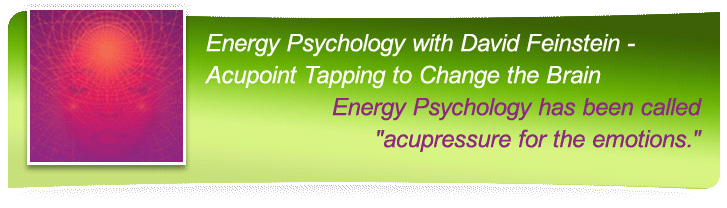 Energy Psychology