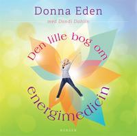 donna eden energy medicine book pdf