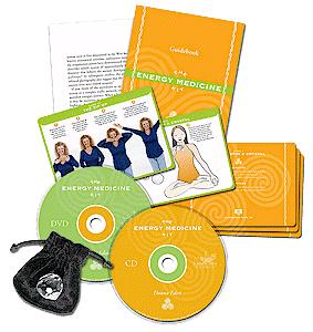 The Energy Medicine Kit