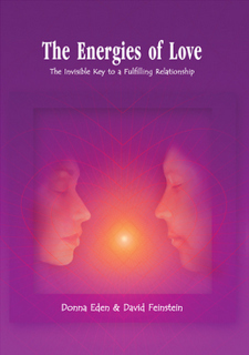 The Energies of Love (DVD)