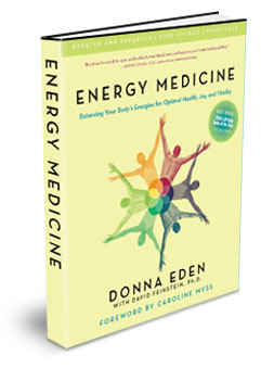 Energy Medicine: 10th Anniversary Edition (Award Winning Book)