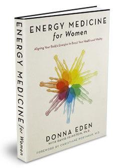Energy Medicine for Women (Award Winning Book)